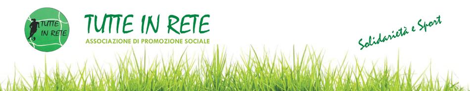 TUTTE IN RETE – Associazione di Promozione Sociale