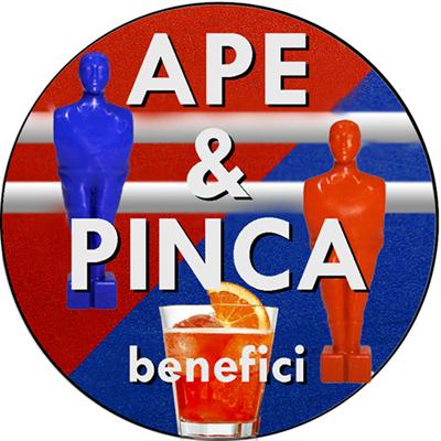 APE & PINCA BENEFICI