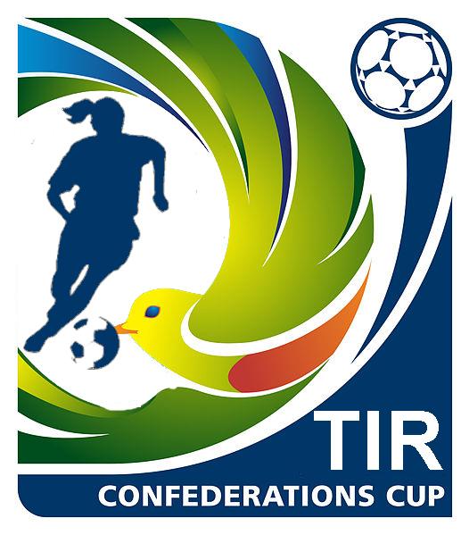 TIR CONFEDERATIONS CUP